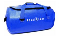 Sac étanche Defense 85 L bleu Aqualung
